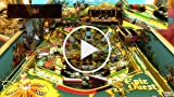 Classic Game Room - EPIC QUEST Pinball Table For Pinball...