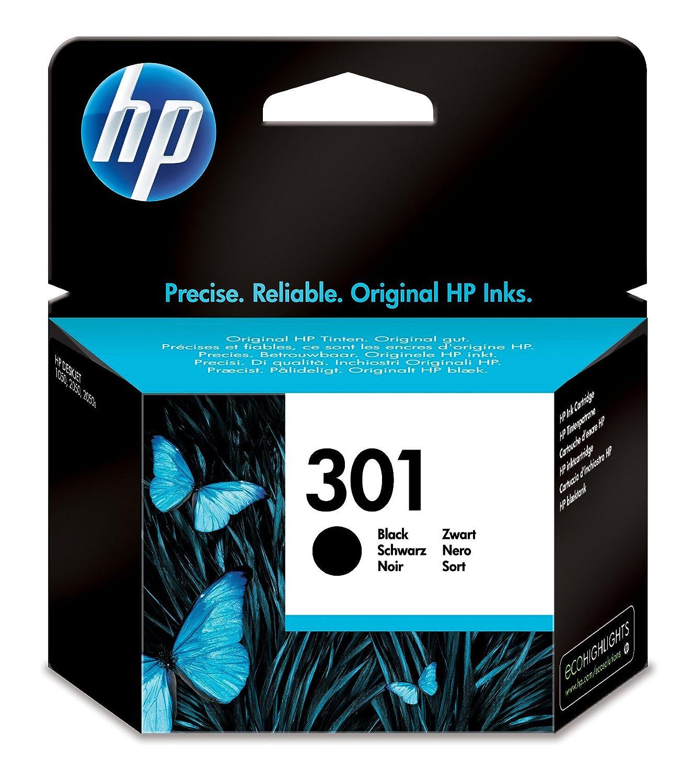 HP 301 - Cartucho de tinta