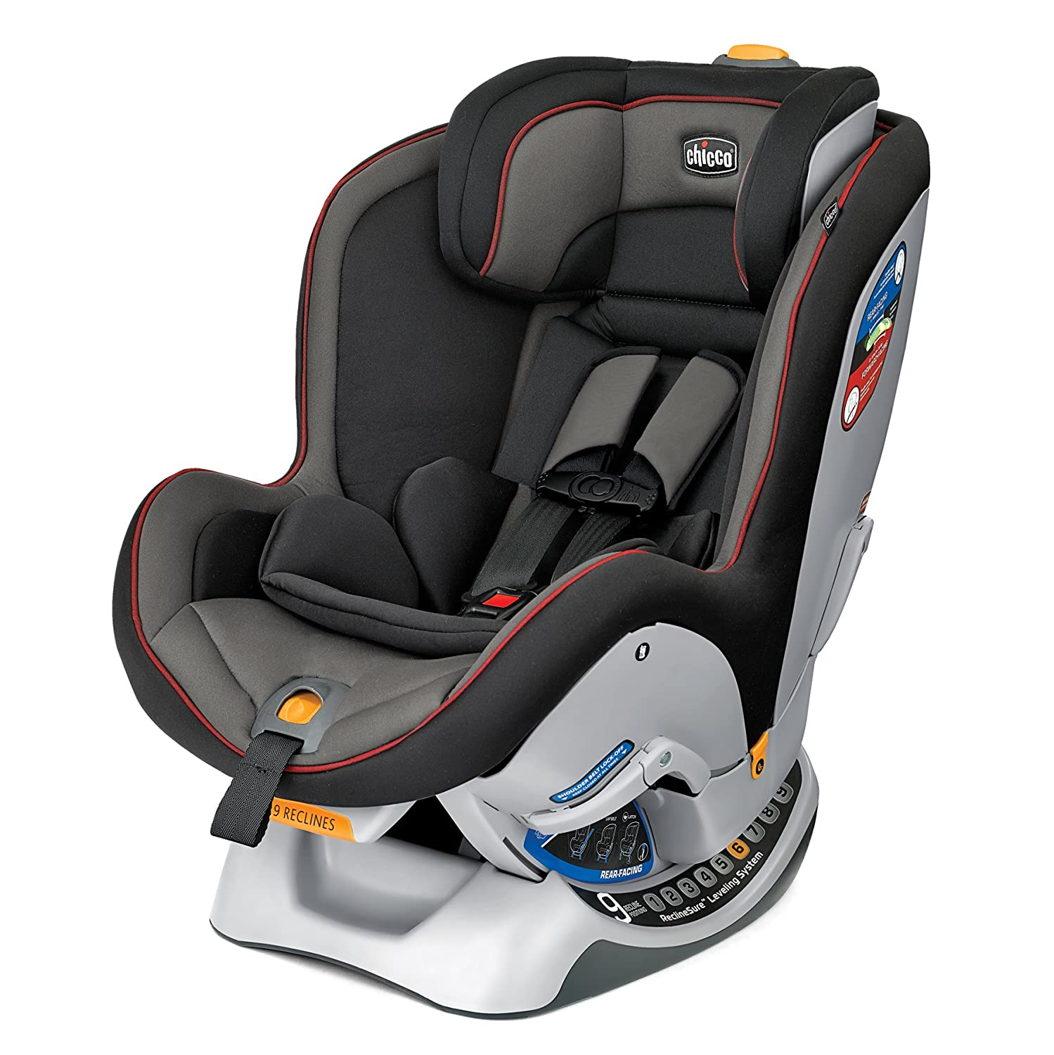 Chicco NextFit Convertible Car Seat-Mystique at Sears.com