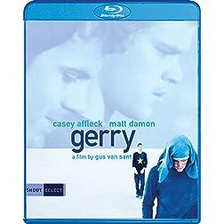 Gerry [Blu-ray]