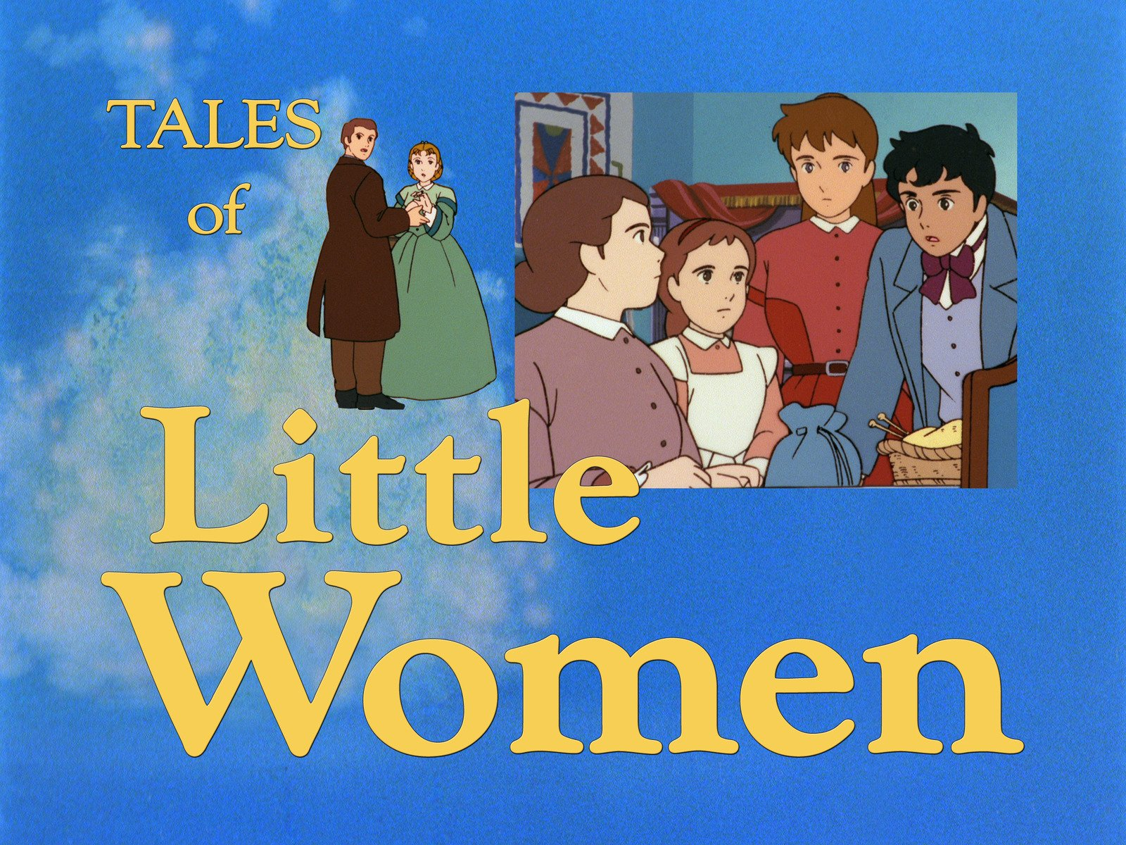 Tales Of Little Women - Season 4