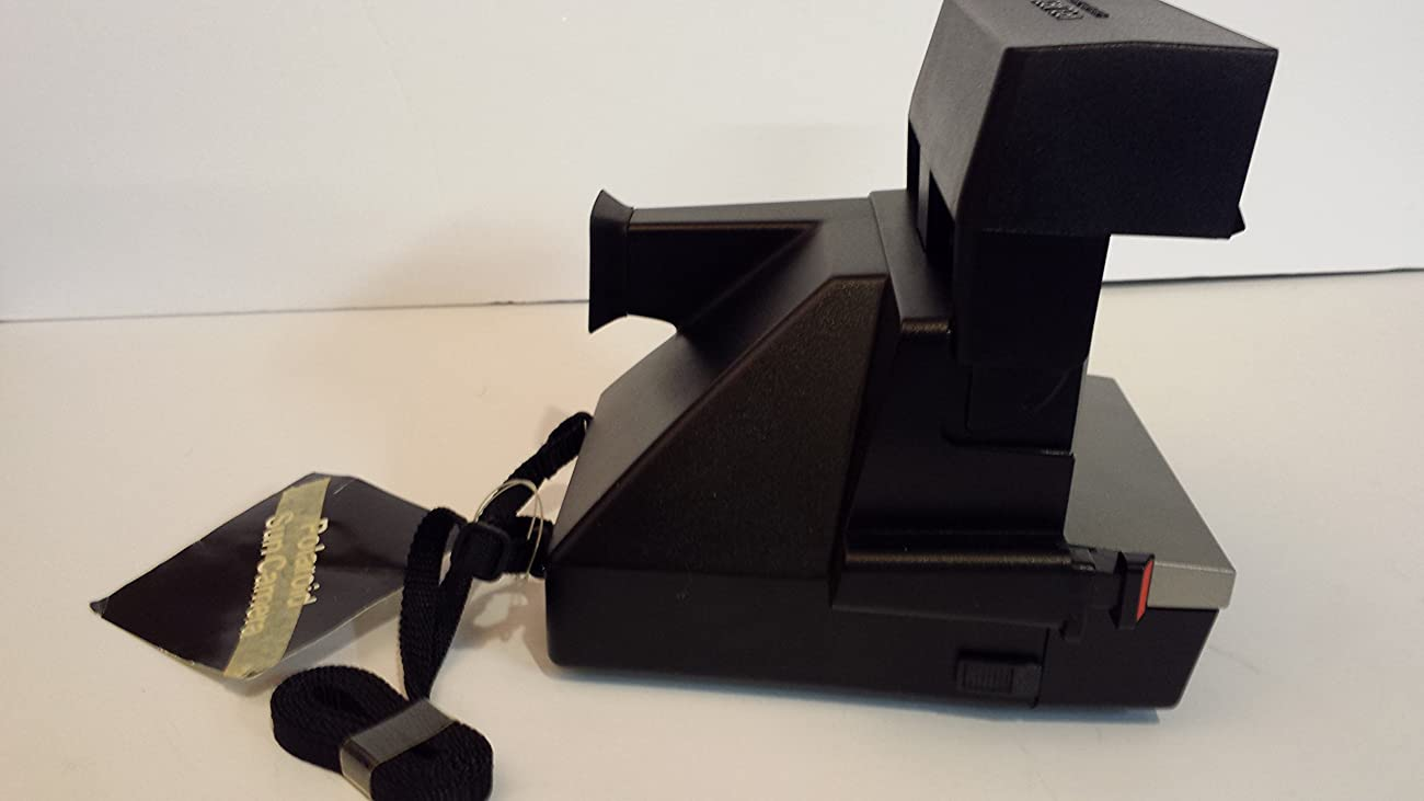 Polaroid Sun 600 LMS 5