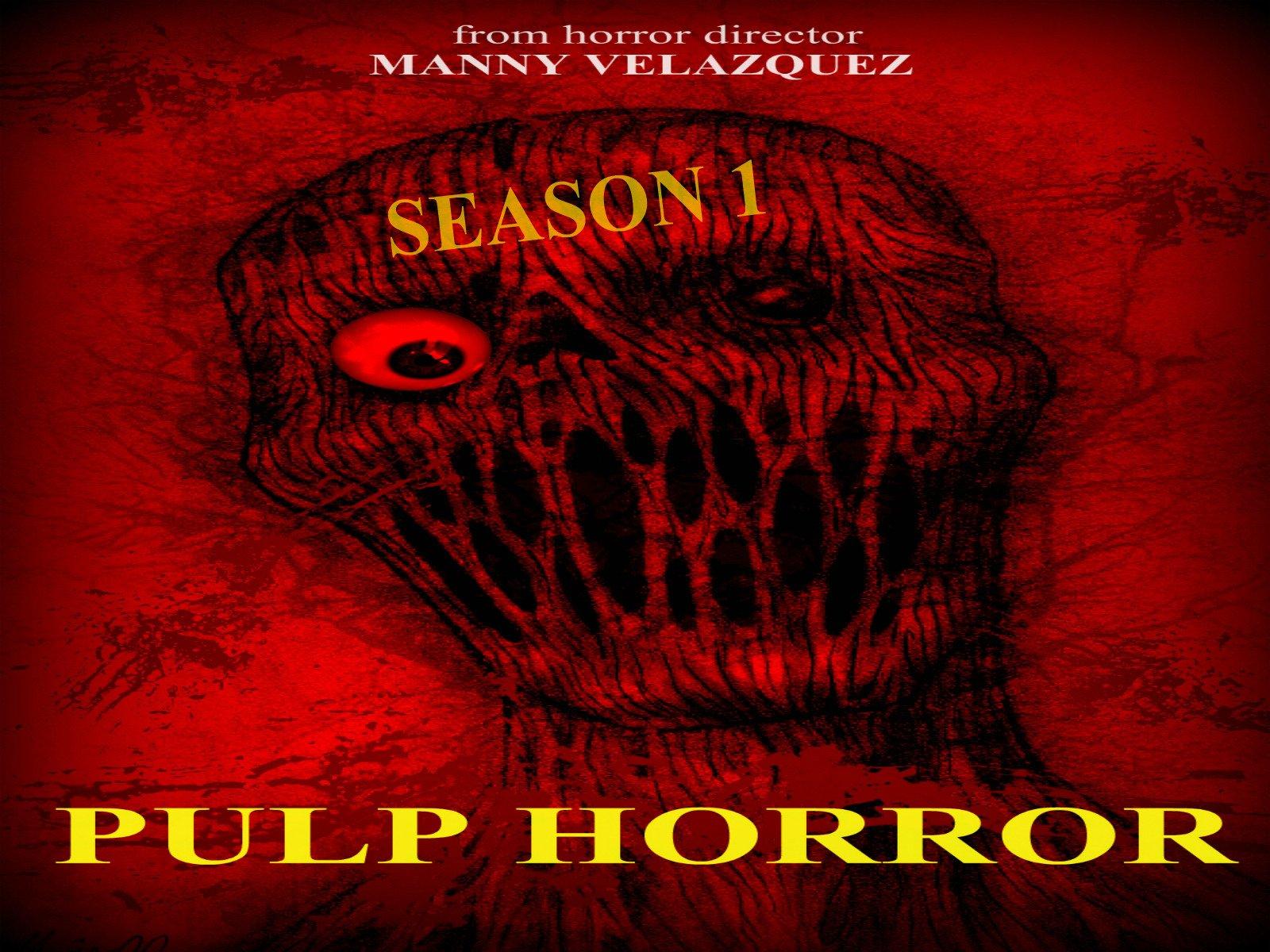Pulp Horror