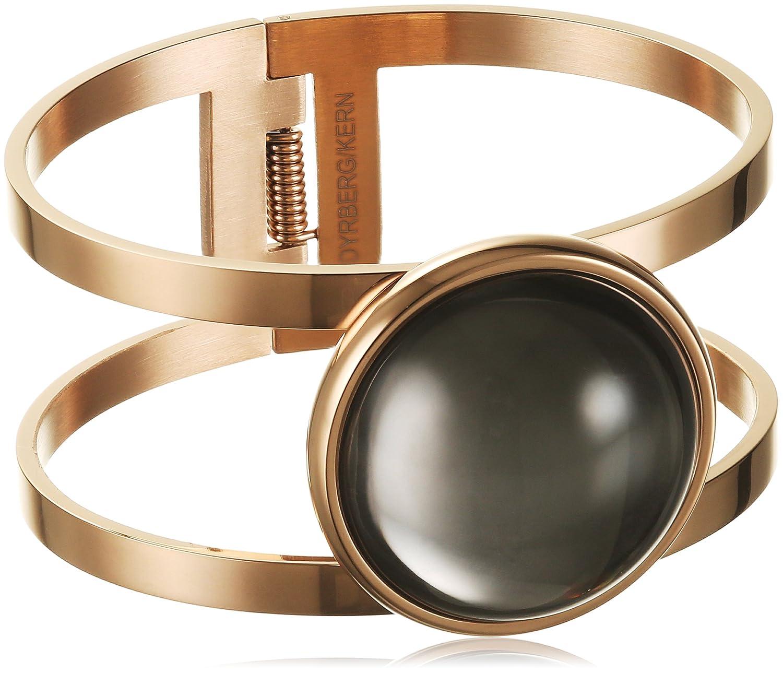 Dyrberg/Kern Damen-Armband 15/02 Bagot/B Rg Grey teilvergoldet – 338230 günstig kaufen