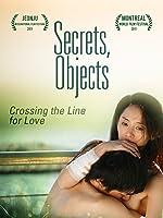 Secrets, Objects (English Subtitled)