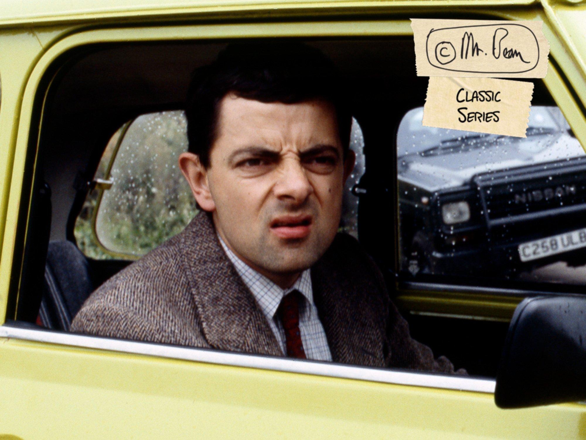Mr. Bean - Season 1