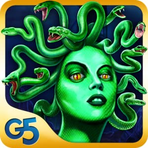 9 Clues: The Secret of Serpent Creek from G5 Entertainment AB