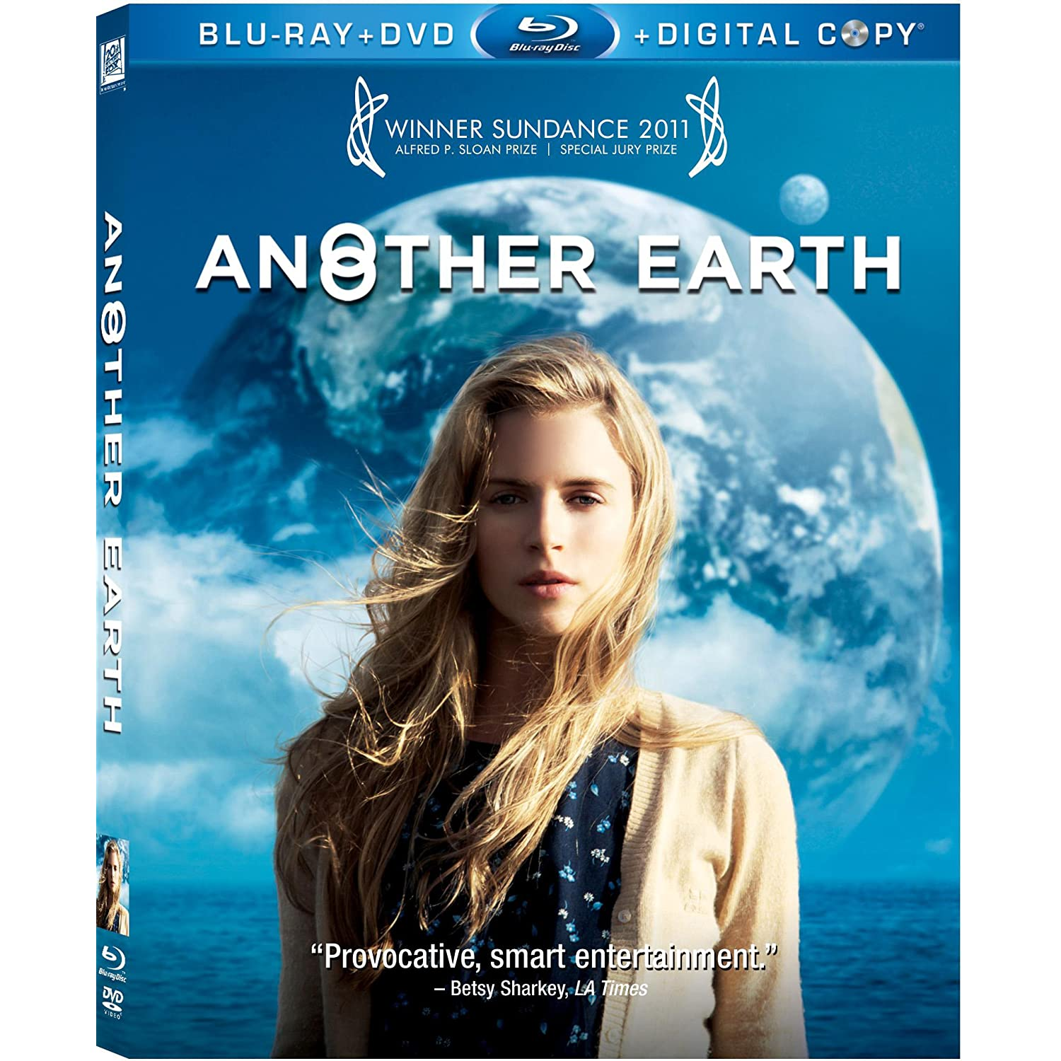 Another Earth [BDRIP] [VOSTFR] (Exclue) [FS]