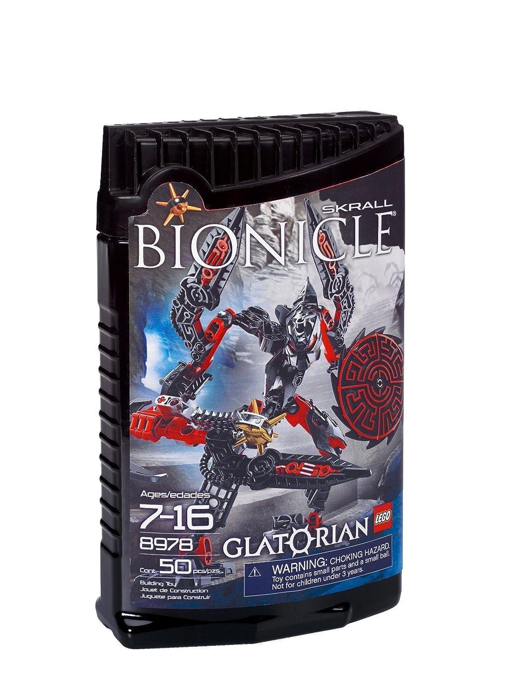 LEGO Bionicle Skrall günstig