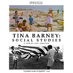 Indiepix Classics: Tina Barney Social Studies