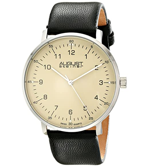 70% or More Off August Steiner Watches