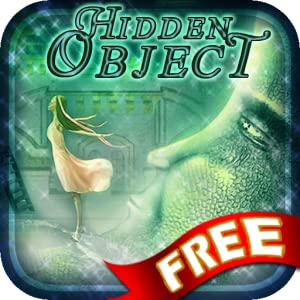 Hidden Object - Land of Make Believe FREE by DifferenceGames LLC