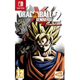 Dragon Ball Xenoverse 2 (Nintendo Switch) UK IMPORT