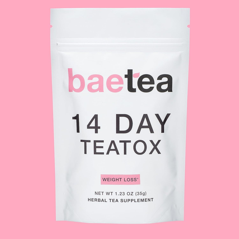 amazon beatea weight loss tea