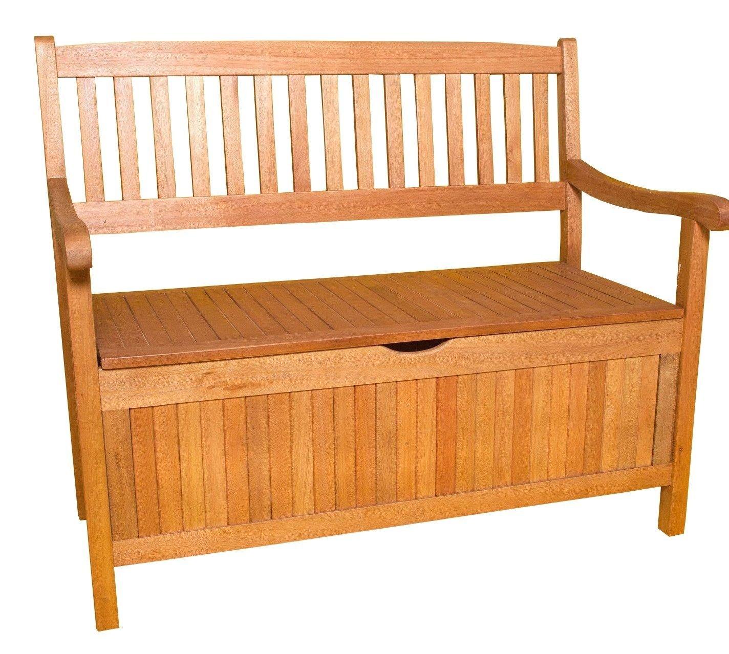 Greena Gartenbank 3-Sitzer aus Akazie jetzt kaufen