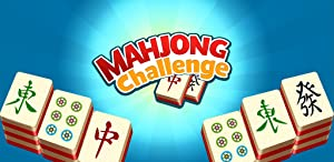 Mahjong Challenge from LazyLand LTD