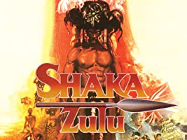 Shaka Zulu - The Complete Mini-Series