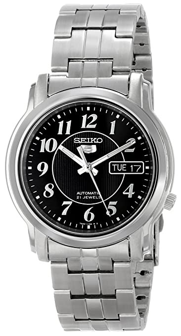 38b039204adf Reloj Seiko SNKL93