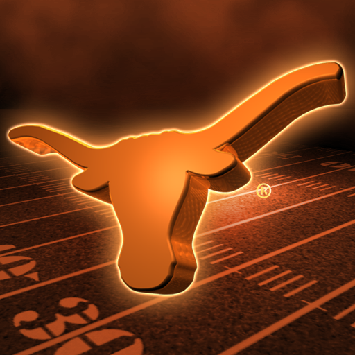 Texas Longhorns Revolving Wallpaper at Amazon.com