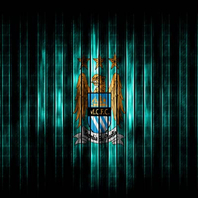 Manchester City F.C Live Wallpaper