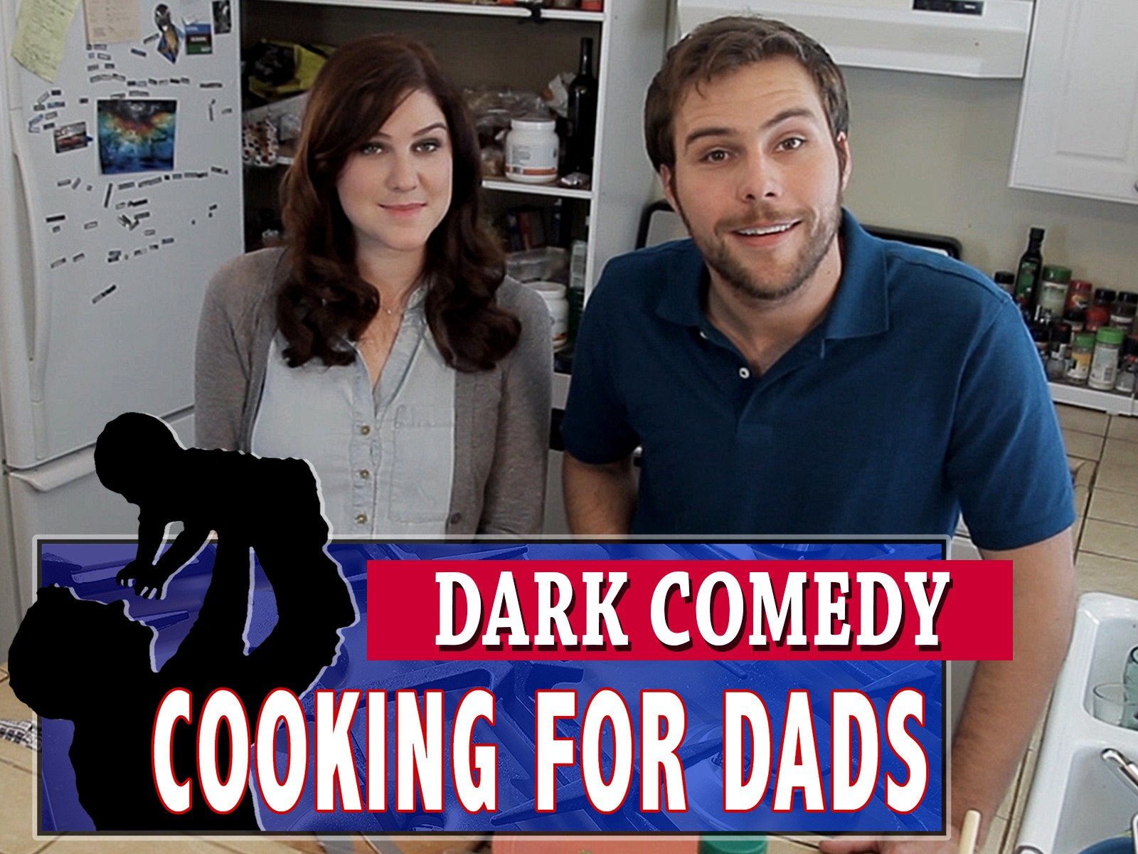 Dark Comedy: Cooking For Dads - Season 1