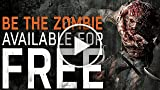"""DYING LIGHT Devs Play """"Be the Zombie"""""""