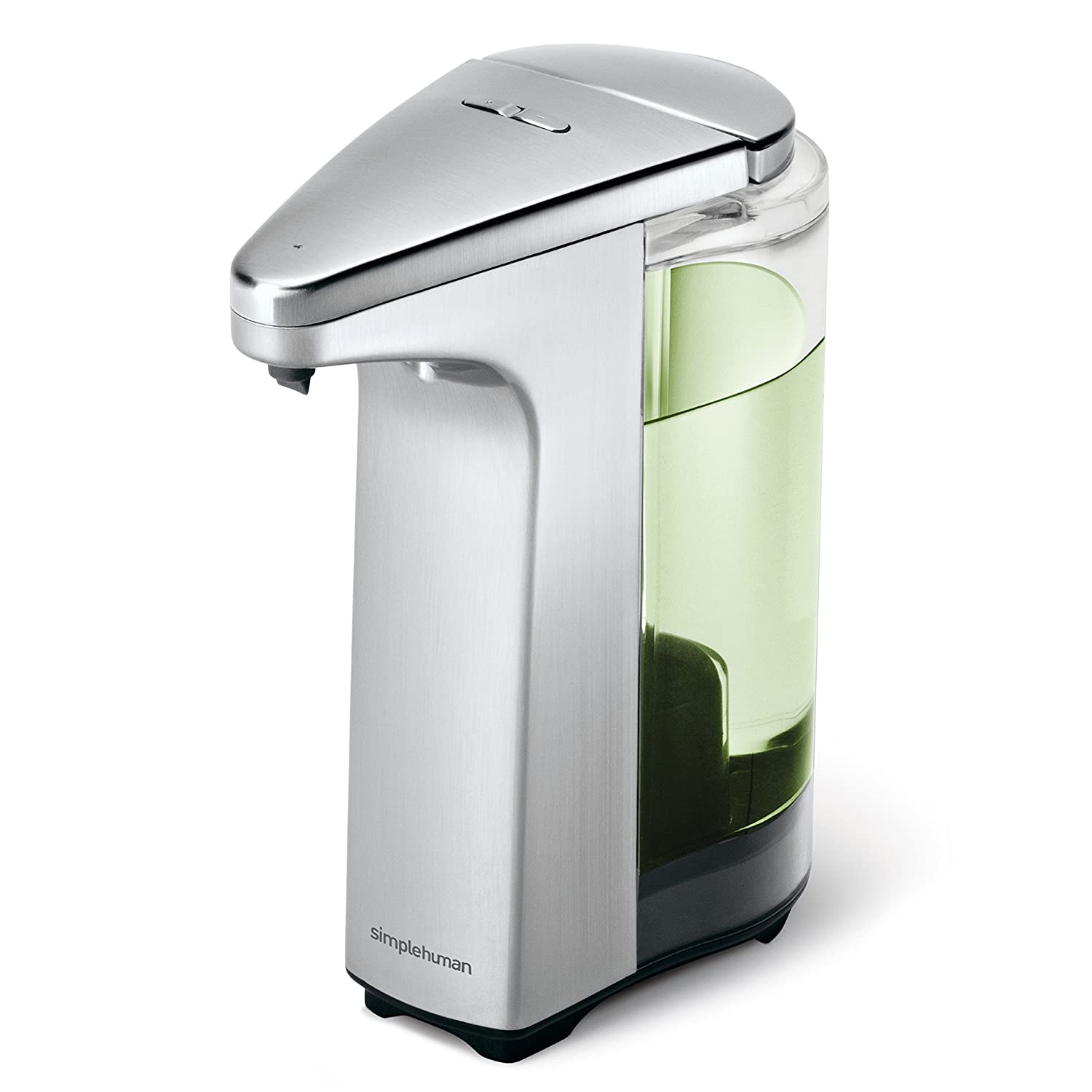 Electric Hand Soap Dispenser ~ What s the best automatic soap dispenser for you