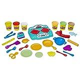 Play-Doh Stovetop Super Playset (Amazon Exclusive)
