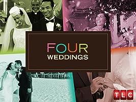 Four Weddings Season 6