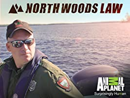 North Woods Law Season 2