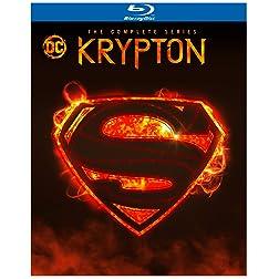 Krypton: The Complete Series (BD) [Blu-ray]