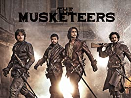 The Musketeers Season 1