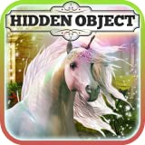 Hidden Object - Enchanted Garden of the Unicorns