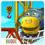 Chuggington Prêt à Construire - Jeu de trains