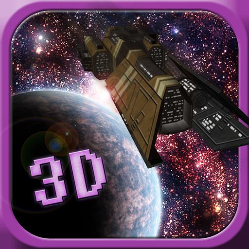 Space Battleships 3D front-130677