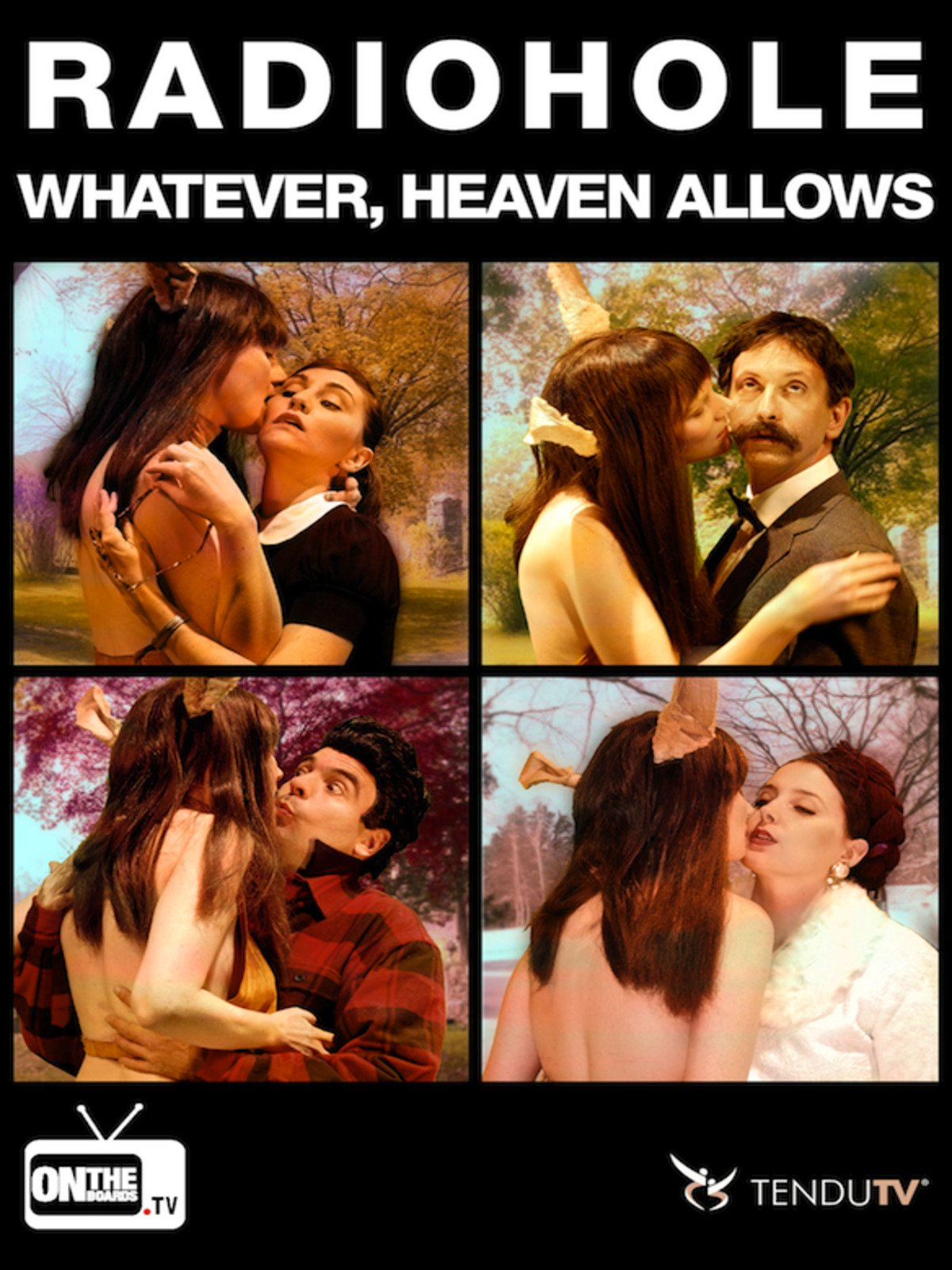 Whatever, Heaven Allows on Amazon Prime Instant Video UK