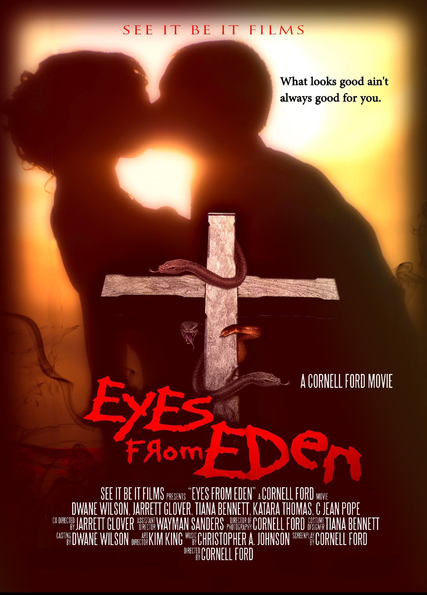 Eyes From Eden
