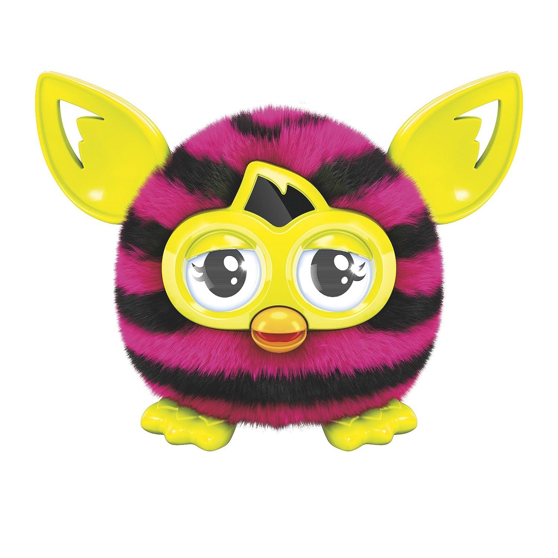 Furby Furbling Creature Stripes Plush [US Import] günstig als Geschenk kaufen