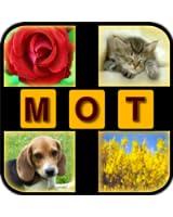 4 Images 1 Mot