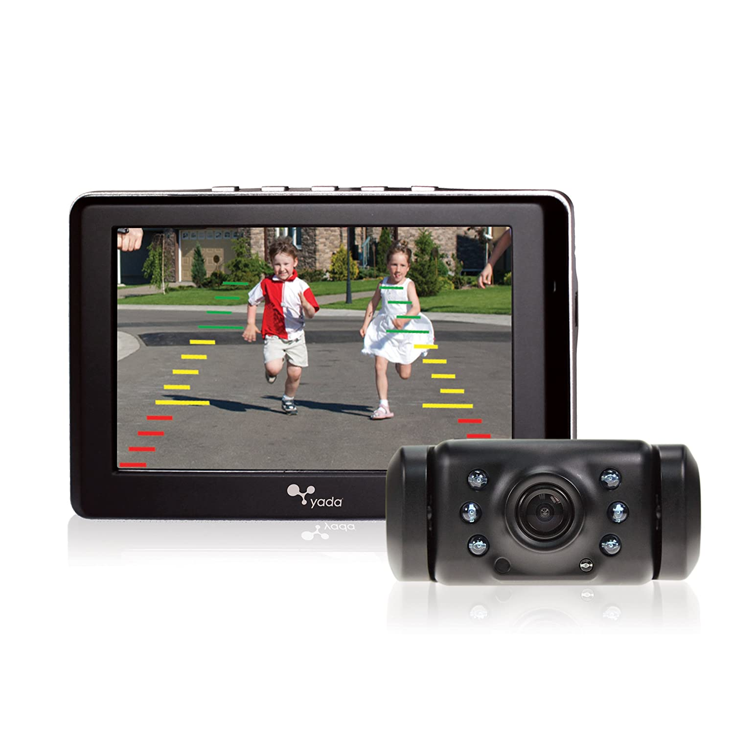 Top 5 Best Backup Camera Reviews 2016 2017