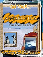 On Tour.. Antarctica