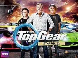 Top Gear, Staffel 22