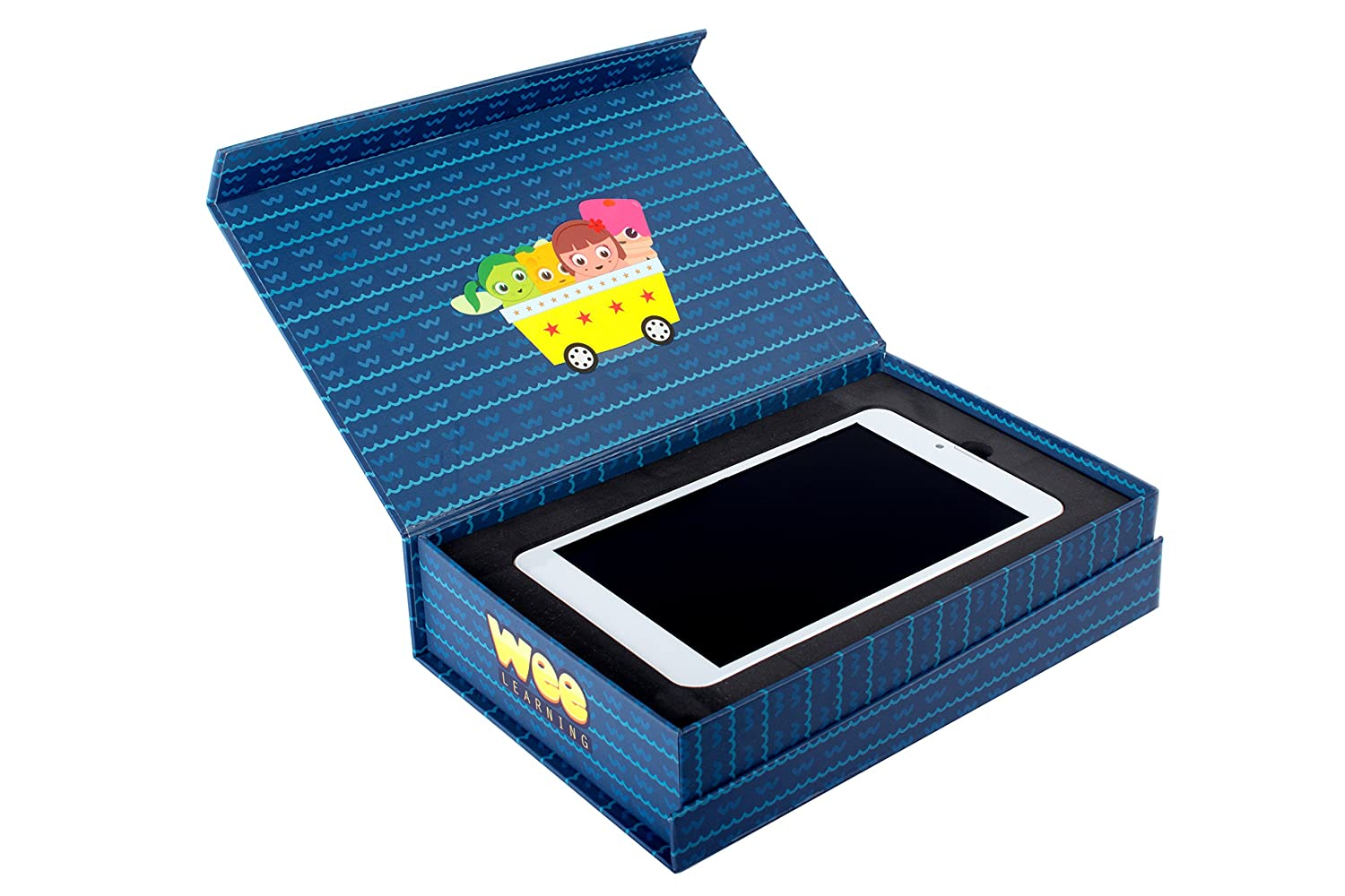 Wee Learning Tablet for Preschool Kids