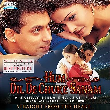 Hum dil de chuke sanam full movie with indonesian subtitles