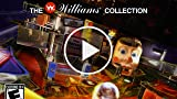 CGRundertow PINBALL HALL OF FAME: THE WILLIAMS COLLECTION...