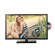 oCOSMO CE3230V 720p 60Hz LED TV-DVD Combo, 32''