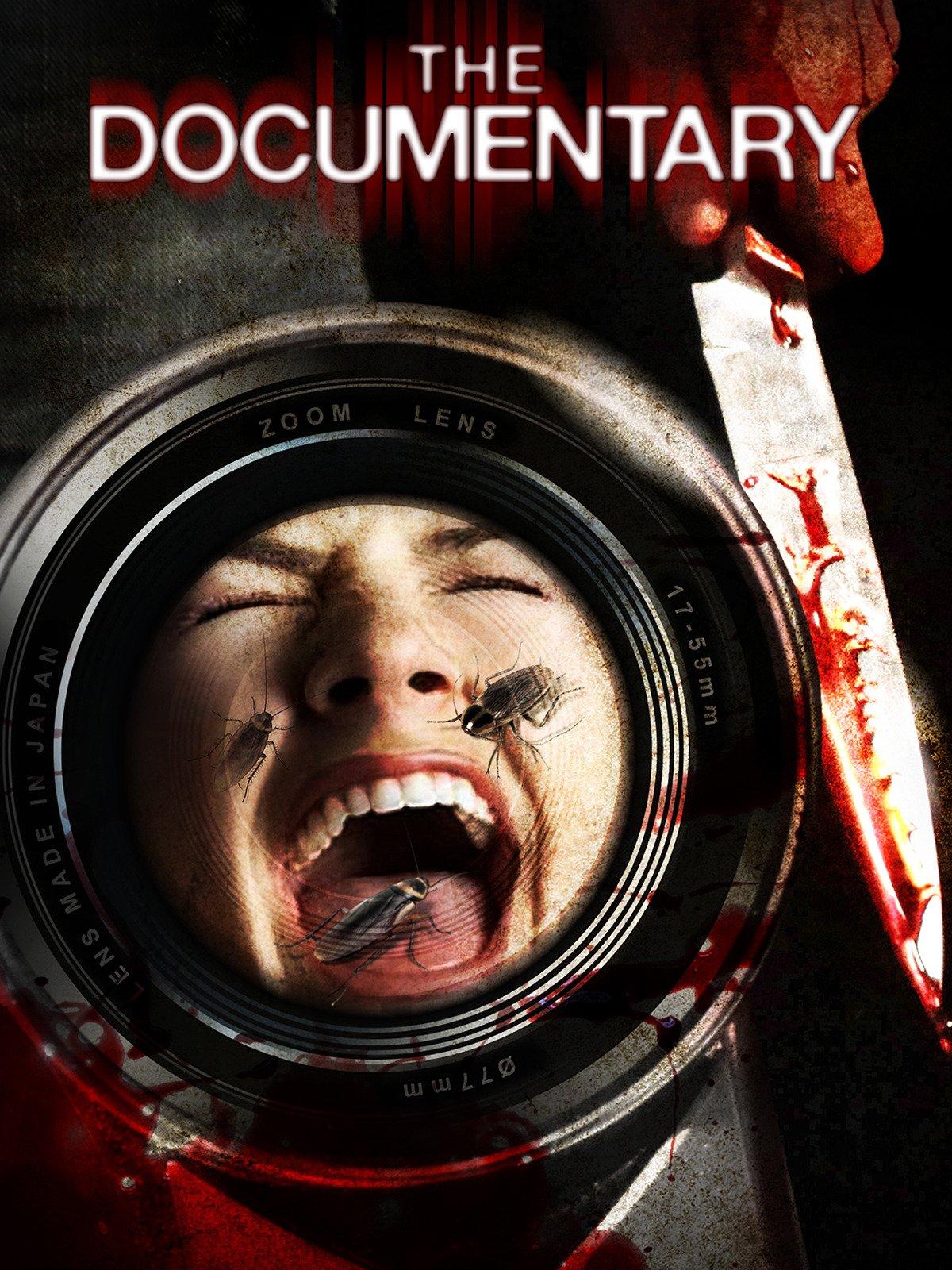 The Documentary on Amazon Prime Video UK