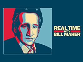 Real Time with Bill Maher: Season 7