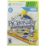 uDraw Pictionary: Ultimate Edition - Xbox 360 (Color: One Color, Tamaño: One Size)