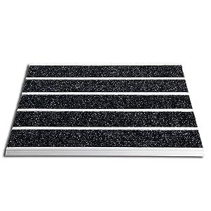 Alu Fußmatte Select Mat  2 Größen wählbar  50x80cm  BaumarktÜberprüfung und weitere Informationen